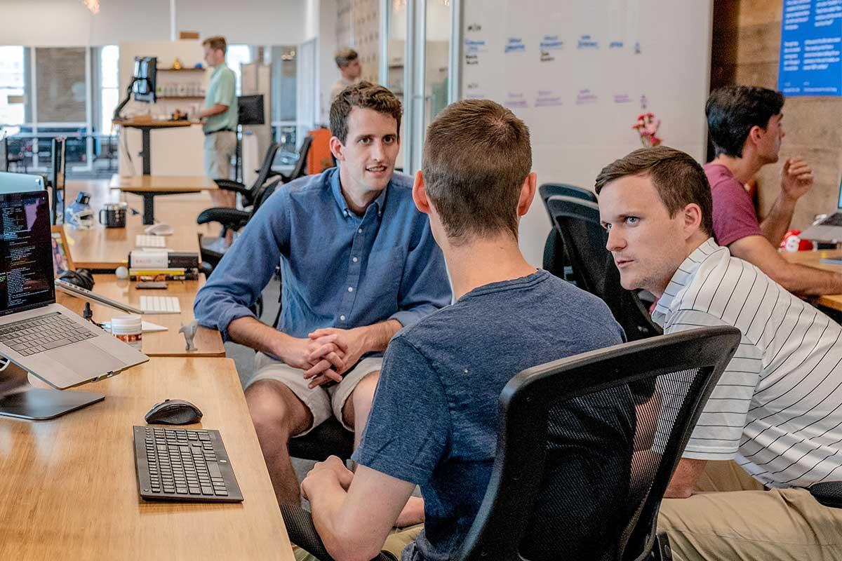 peer networks office 2