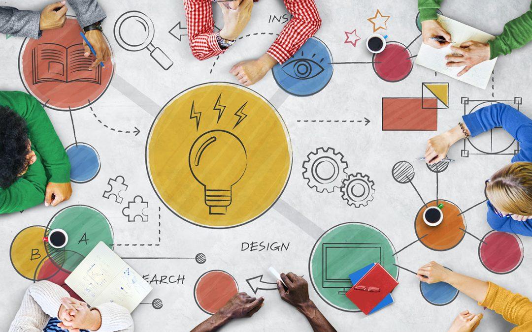 Growth Accelerator Workshop for Female Entrepreneurs – three part series