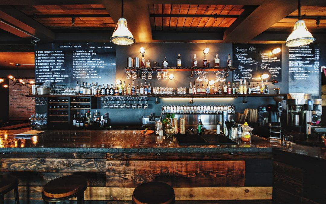 New hospitality strategy to help pubs, bars and restaurants build back better