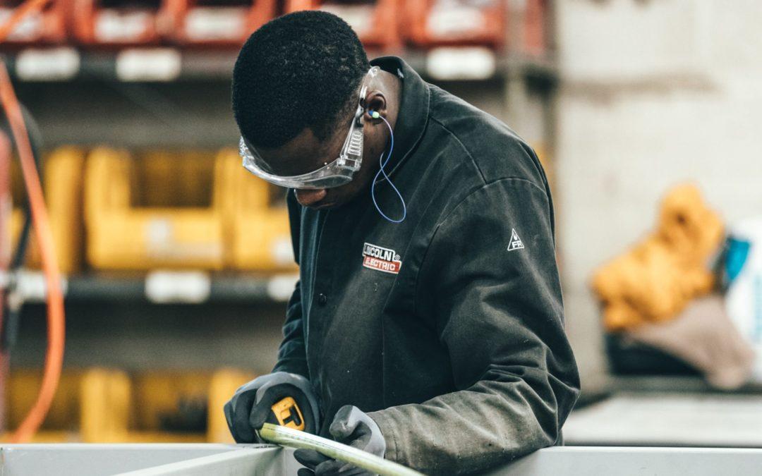 CISL Accelerator Programme : Manufacturing for good
