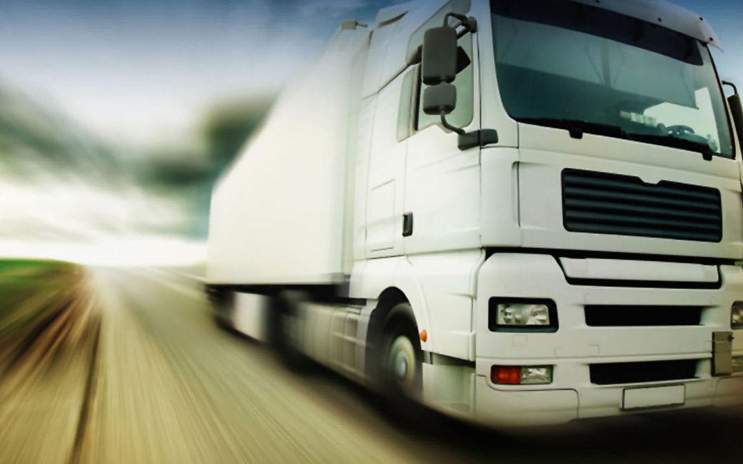 HGV driver courses set up to help meet critical shortages