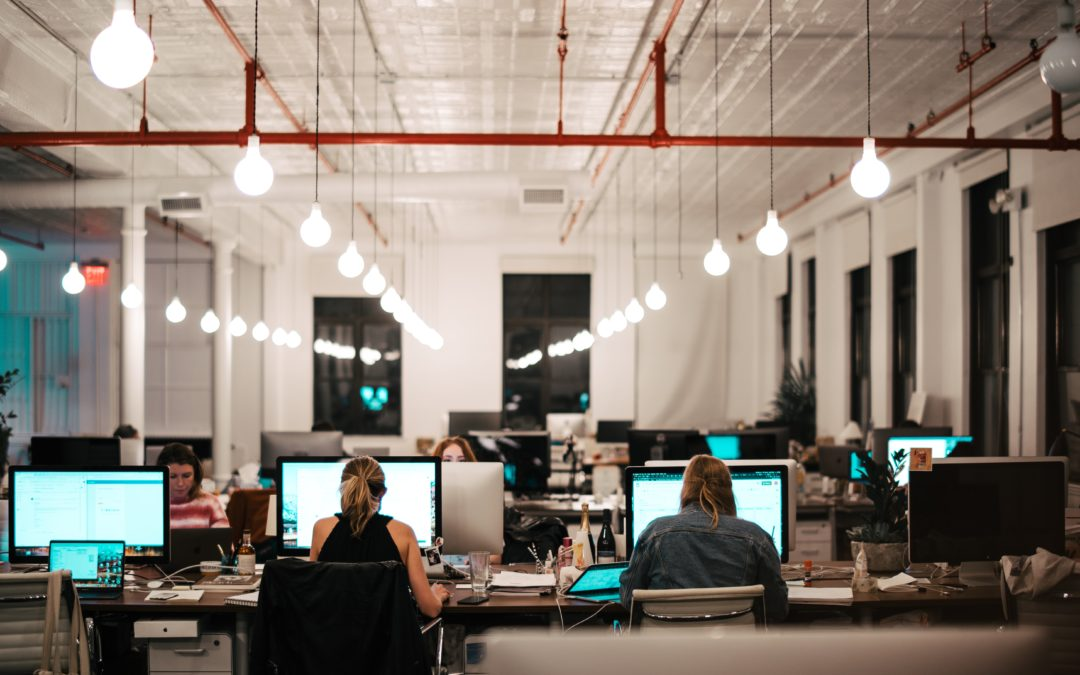 Culture in the tech industry